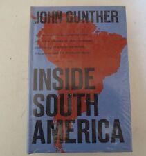 Inside South America John Gunther