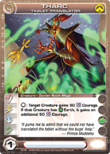 1x  Chaotic Card UNUSED CODE HAMMERDOOM CHANTCALLER ASSIMILATED NM RANDOM STAT