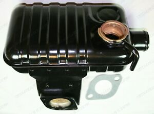 1961-1964 Ford Thunderbird Upper Radiator Expansion Recovery Surge Tank NEW