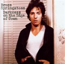 Darkness on The Edge of Town 0888750987624 by Bruce Springsteen CD