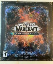 Blizzard's World of Warcraft: Shadowlands Collector's Edition (PC Edition-B)