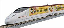 NEW TOMIX N Gauge Limited Edition Kyushu Shinkansen 800-1000 6-Car Train Mickey
