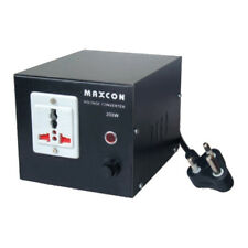MX Voltage Converter - Converts 220v To 110v Power 1500 Watts- MX 1174B