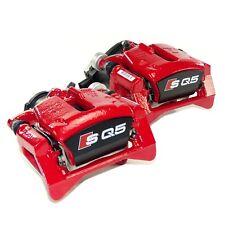 OEM brake caliper set rear 330mm brake Audi Q5 SQ5 8R genuine performance brakes