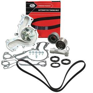 Timing Belt Kit+HAT+WP For Mitsubishi Pajero NM NP 6G74 3.5L NS NT NW 6G75 3.8L