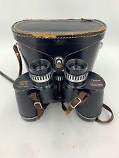AMC Extra Wide Angle Binoculars 7x35 Model 603 - RARE. Made In Japan