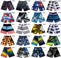 Wholesale Mens Beach Surf Boardshorts Quick Dry Surfing Shorts Swimwear Bermuda