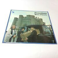 The Groundhogs 1st Press Blues Obituary Blue Label Vinyl LP VG+/VG+ Very Clean!