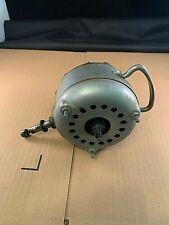 "Vintage Emerson 16"" Fan Motor and Gear Box  #79648"