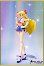 Sailor Moon S.h. Figuarts Venus Salor V Bandai