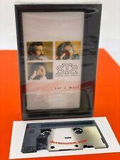 Ultra Rare New/Sealed DCC STS Auf a Wort Austropop Digital Compact Cassette