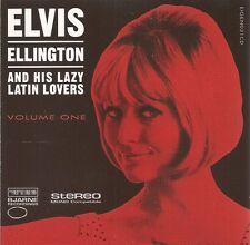 Elvis Ellington & His Lazy Latin Lovers, Volume 1