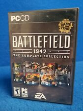 Battlefield 1942 The Complete Collection PC(2005) -PPC