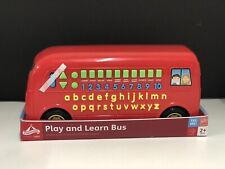 Carousel  - Play and Learn Bus