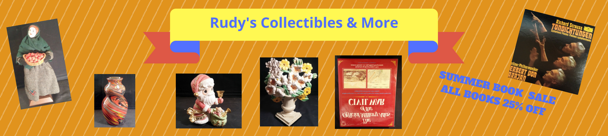 Rudy's Collectibles & More