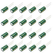 50pcs Super Capacitor 1000uF 25v for wagon lighting New
