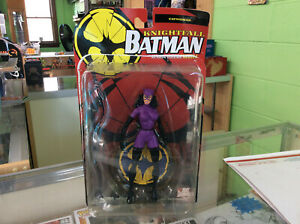 DC Direct Knightfall Catwoman Action Figure New In Open Box See Pics!