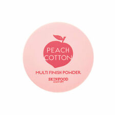 [SKINFOOD] Peach Cotton Multi Finish Powder - 5g / Free Gift