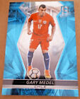 SPECTRA SOCCER 2016 NUMBERED CARDS Neon blue PINK short printed