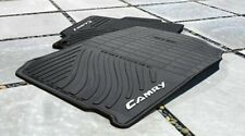 Toyota 2012-2014.5 Camry All-Weather Floor Mats TOYOTA OEM PT9080312020