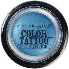 Maybelline EyeStudio Color Tattoo Eye Shadow - Tenacious Teal 40