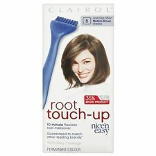 Clairol N Easy Root Touch up No 5 Natural Medium Brown c492b58682