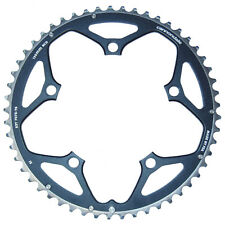 New* FSA Pro Cannondale SI Road 53t Chainring Matte Black 130 BCD 10/11 Double