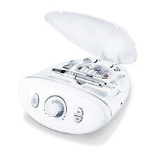 Beurer MP 100 Set Professionale per Manicure e Pedicure con Accessori (Q5U)