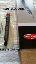 DELPHI DIESEL INJECTOR FORD TRANSIT TOURNEO CONNECT FOCUS 1.8 TDCi DFIR02201Z