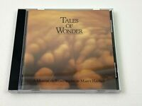 Marty Haugen Tales of Wonder A Musical Storytelling CD Religious Christian