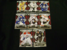 2013-14 UD ULTIMATE BASE /499 LOT (8) PRICE TOEWS KADRI QUICK DIONNE DOUGHTY