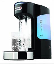 Breville VKJ318 Hot Cup Water Dispenser Energy Saving Kettle Black 3000w