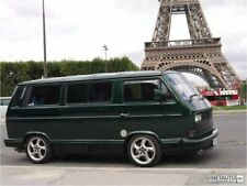 Pair of Smoke Turnsignals blinkers For VW T3 Bus Transporter Multivan