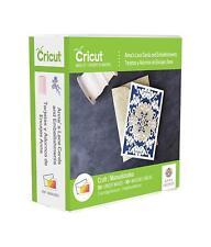 Cricut Shape Cartridge-Anna Griffin Lace Cards & Embellishment