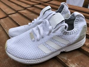Adidas flux Knit Trainers Size 9