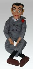 Slappy Standard Ventriloquist Doll – Figure, Dummy - Goosebumps Character