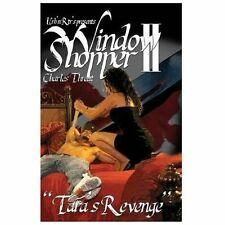 Window Shopper II, Tara's Revenge by Charles Threat (2013, Paperback, Large...