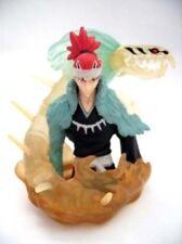 Bandai Bleach Real Collection 3 Figure Figurine Abarai Renji