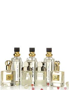 7 Piece Miniature Fragrance Set - Includes Je Reviens, True Love, Cerruti Image