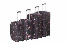 Expandable Unisex Adult 40-60L Luggage