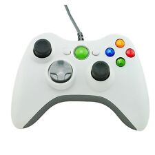 Wired USB Gamepad Controller Joystick Joypad Resembles XBox360 f PC Computer New