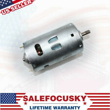 OEM USA Hydraulic Liftgate Trunk Motor For 10-15 Cadillac Srx 10-14 Cts Wagon