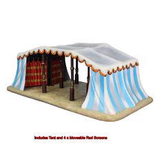 CRU086 Mamluk Sultan's Tent by First Legion