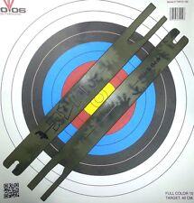 Fred Bear Archery Black Bear Limbs 60#