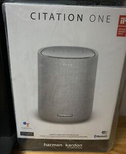 Harman Kardon Citation ONE Powerful Wireless Speaker