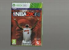 NBA 2K14 !!! Le Meilleur de Tous  Sur XBOX 360. Jeu NEUF Blister