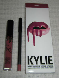 POSIE K Matte Lip Kit by Kylie Jenner - Authentic - Fast Shipping