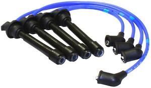 For Hyundai Elantra  Tiburon  Tucson  Kia Spectra  Sportage Spark Plug Wire Set