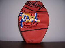 1997 Final Four Basketball - Arizona, Kentucky, Minnesota & North Carolina