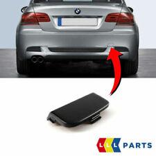 BMW Nuovo Originale Serie 3 E92 E93 M Sport Diffusore Posteriore con Due